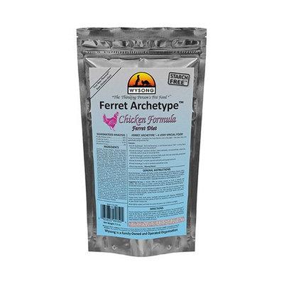 Wysong Ferret Food, Size: 7.5 oz. Bag