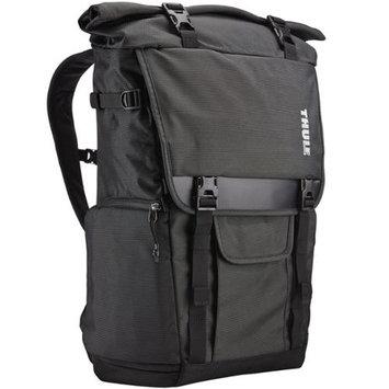 Thule 2015 Covert DSLR Rolltop Backpack (Dark Shadow)