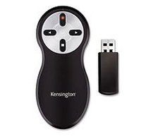 Kensington 33374 Wireless Presenter with Laser Pointer