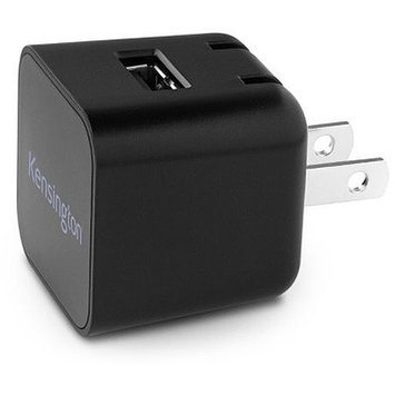 Kensington K39595AM AbsolutePower 1.0 PowerWhiz Charger