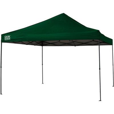 Variflex, Inc. Quik Shade Weekender Elite WE144 Instant Canopy 12x12 - Green
