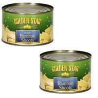 Golden Star BG13715 Golden Star Bamboo o Shoots Slc - 12x8OZ
