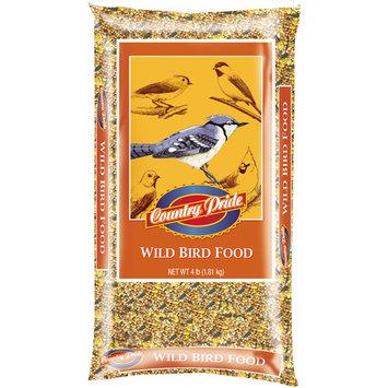 Global Harvest Foods 014172 Country Pride All Natural Wild Bird Foo…
