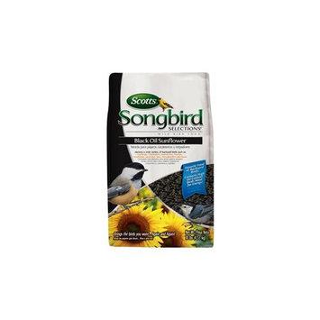 Scott's Songbird Selections Black Oil Sunflower Seed (1022105)