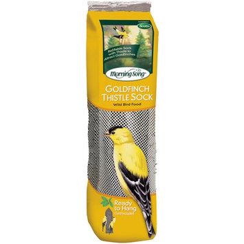 Morning Song Wild Bird Food Morning Song Thistle Sock Wild Bird Food