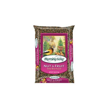 Morning Song Nut & Fruit Wild Bird Food (1022210)