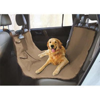 Arlee Home Fashions Oxford Hammock Style Car Seat Cover