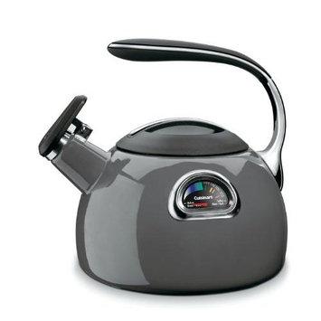Conair Cuisinart PTK-330GG PerfecTemp? Teakettle - Graphite Gray