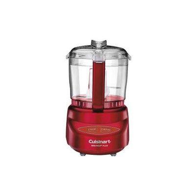 Conair Cuisinart DLC-2AMR Mini-prep Plus Processor Perp Metallic Red