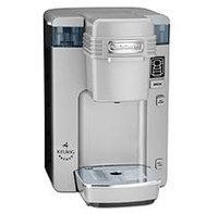 Cuisinart Black Single-Serve Coffee Maker SS-300BK