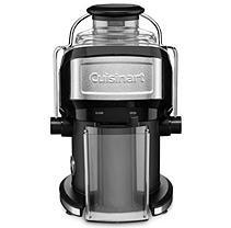 Cuisinart Compact Juice Extractor - Blenders, Juicers & Mixers