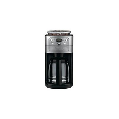 Cuisinart Grind & Brew 12-Cup Automatic Coffeemaker - Coffeemakers