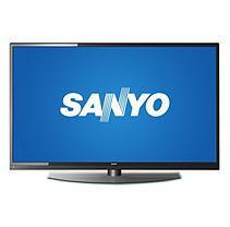 39in Sanyo LED 1080p HDTV