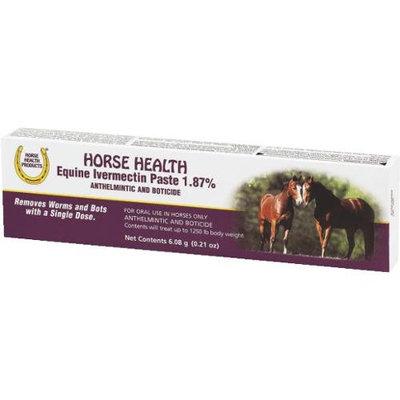 Farnam 6.08 Gram Horse Ivermectin Paste 100503595 by Central Garden