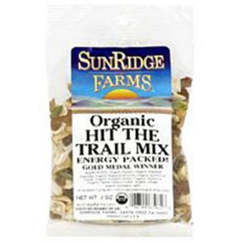 Sunridge Farms Trail Mix 25 LB