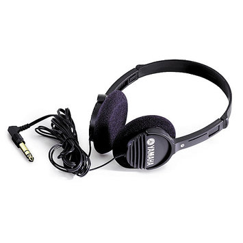 Yamaha Music Solutions RH1C Portable stereo headphones PAC