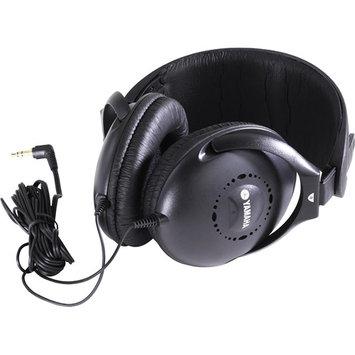 Yamaha RH2C Circumaural Closed-Back Stereo Headphones