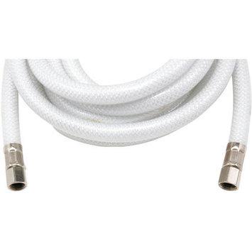 Certified Appliance T610B Poly-Flex Ice Maker Connectors (10ft x 1/4; Bulk)