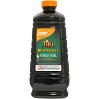 Tiki 64 Oz BiteFighter Torch Fuel