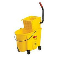 Rubbermaid WaveBrake Bucket Wringer - 26 qt.