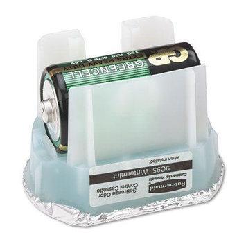 Rubbermaid Commercial SeBreeze 9c90 Fragrance Cassettes, Wintermint, Gel, .1oz, 6/Carton