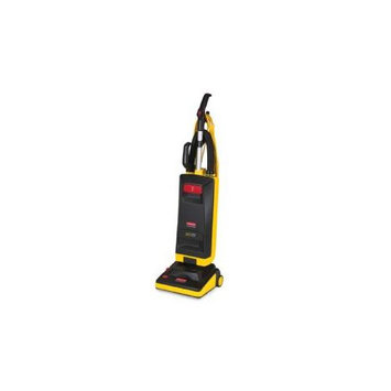 Rubbermaid 9vmh12 Manual Height Upright Vacuum Cleaner