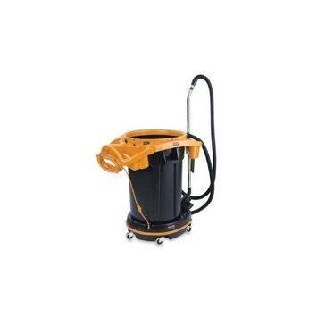Rubbermaid FG9VDVSS440 DVAC Straight Suction Vacuum Cleaner