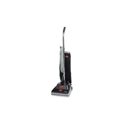 Rubbermaid Commercial Products RCP1868436 12-Inch Standard Upright Vacuum