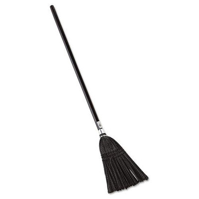 Rubbermaid Commercial Lobby Pro Synthetic-Fill Broom