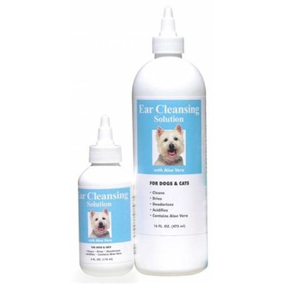 Classic Products VPS Ear Cleansing Solution - 16 oz