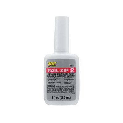 RAIL ZIP 1OZ Glue Bottle
