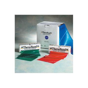 Thera Band Products Hygenic Corporation Theraband Light Band Set
