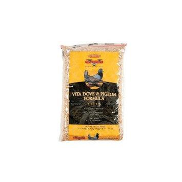 Sunseed Company Sun Vita Dove and Pigeon Food - 25 lb.