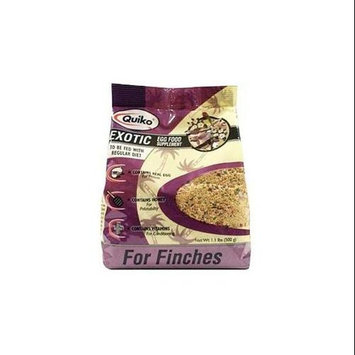 Sun Seed Company BSS21190 Quiko Exotic For Finches