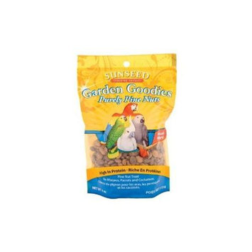 Sun Seed Company BSS33016 Garden Goodies Pine Nuts