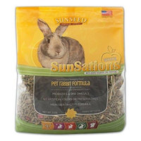 Horseloverz Sunseed Sunaturals Natural Rabbit Food