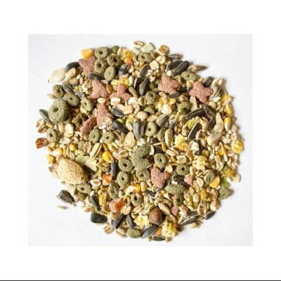 Vitakraft Sun Seed SN36076 Sunsations Natural Parrot Formula - 20 lb.