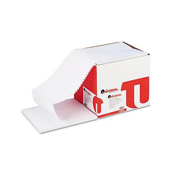 Universal Office Products Computer Printout Paper