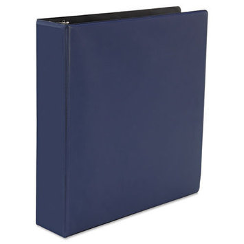 Universal Office Products Non-View Binders Universal D-Ring Binder