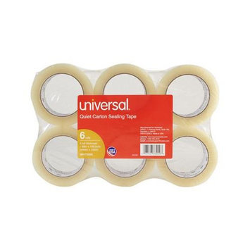 Universal Battery Universal Office Products Box Sealing Tape Universal Quiet Carton
