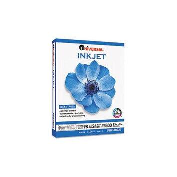 Universal Inkjet Paper, 500 Sheets/Ream