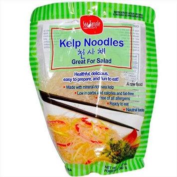 Sea Tangle Noodle Company Kelp Noodles - 12 oz