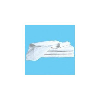 Hand Towels Economy 2-1/4 lb Off White (Pack of 12) - Soft 'N Style