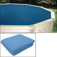 Swim'n Play Heritage Pools Replacement Round Pool Liner