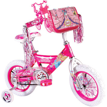 Dynacraft Bsc, Inc. 12-Inch Barbie Girls Bike