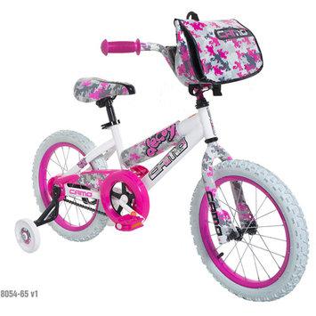 Camo Decoy 16-in. Bike - Girls