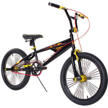 Dynacraft Paul Jr Signature 20 inch Boys Anti Venom Bicycle