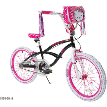 Hello Kitty 20-in. BMX Bike - Girls