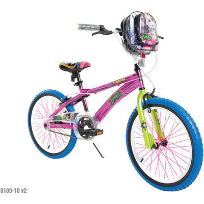 Zombie Princess Cinderella 20-in. Bike - Girls