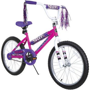 Dynacraft Magna 20-in. Sapphire Bike - Girls (Pink)